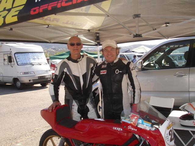 Classic Racing Revival Denia 2014 2pyrmty