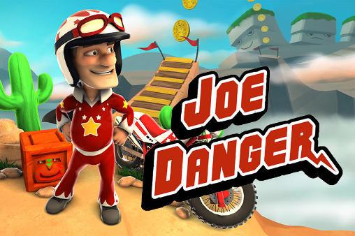 Joe Danger v0.x APK