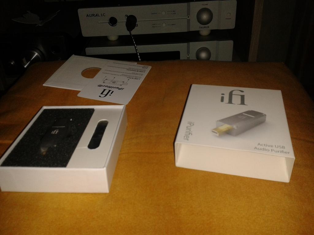 iFi iPurifier 2qly9np
