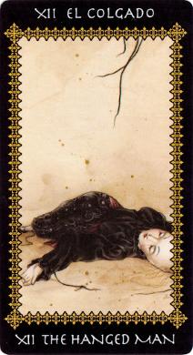Favole Tarot (Таро легенд) 2qvvbix