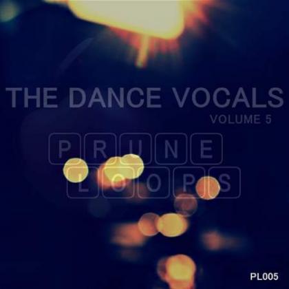 Dance Vocals MegaPack Vol.5