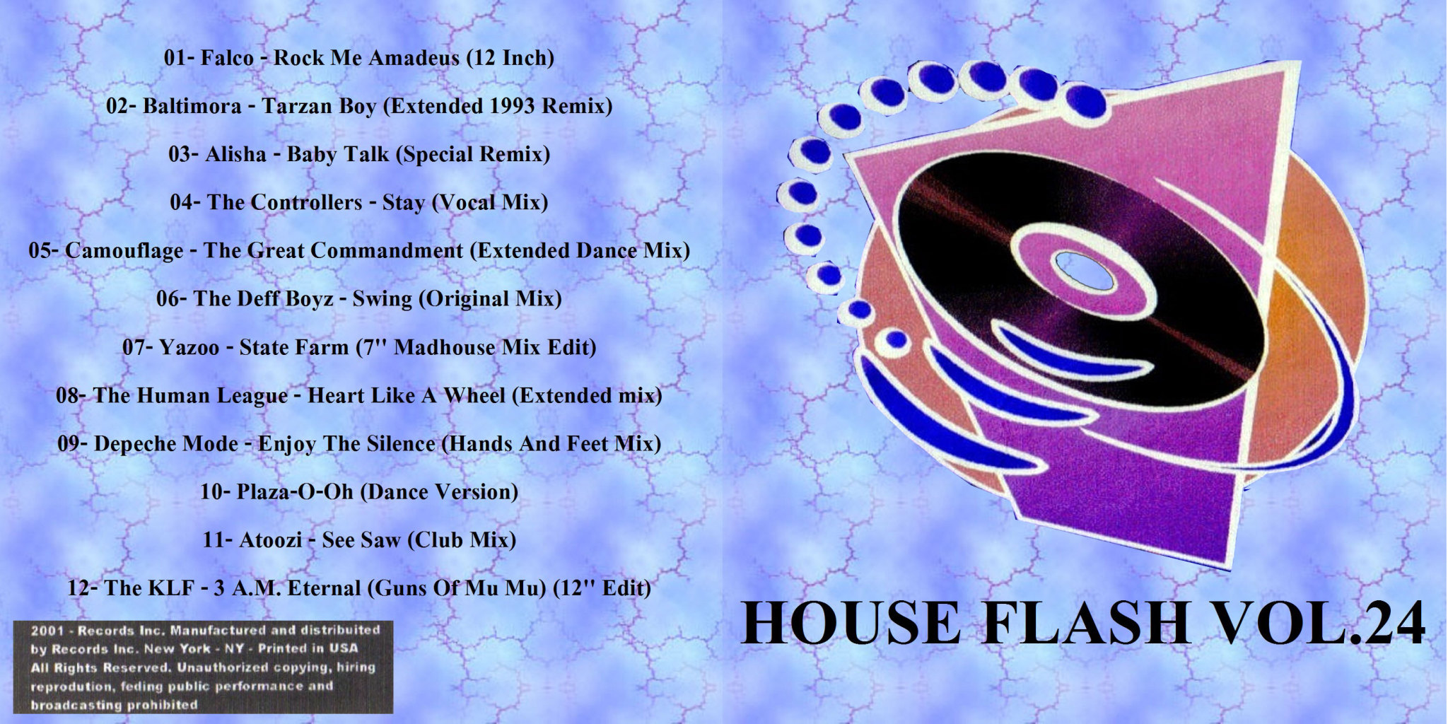 23/06/2016 - COLEÇÃO HOUSE FLASH DO VOL 01 AO 64 2r5vtsk