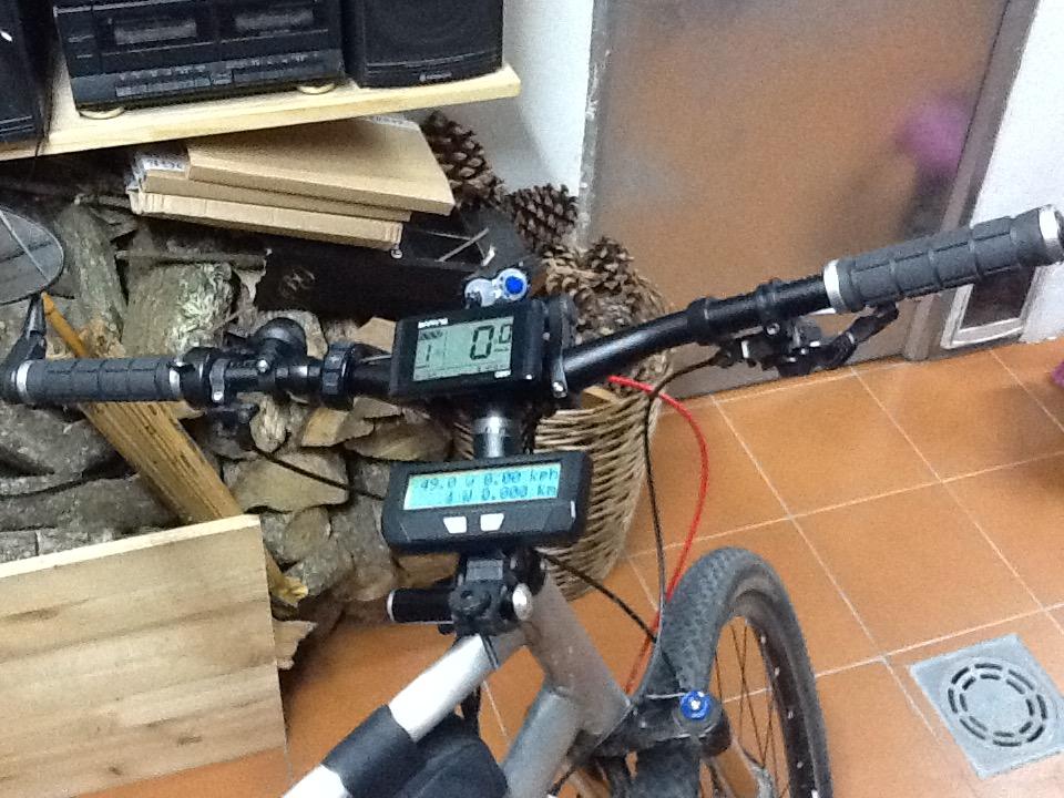 Presenta tu bici eléctrica 2r6nw46