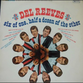 Del Reeves - Discography (36 Albums) 2rddsa9