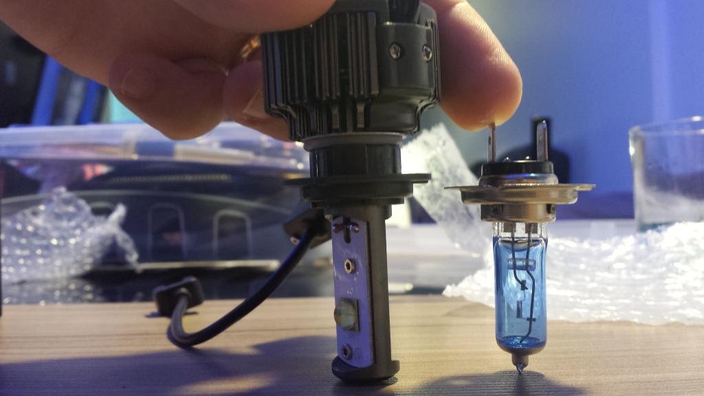 farol - FAROL DE LED CREE 2re6tqa