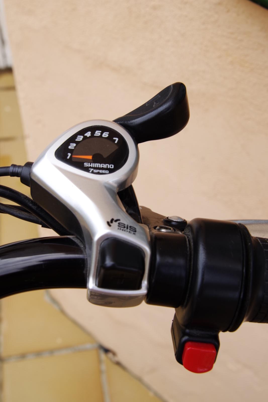 Vendida bicicleta Sixth Century 2rhp9c6