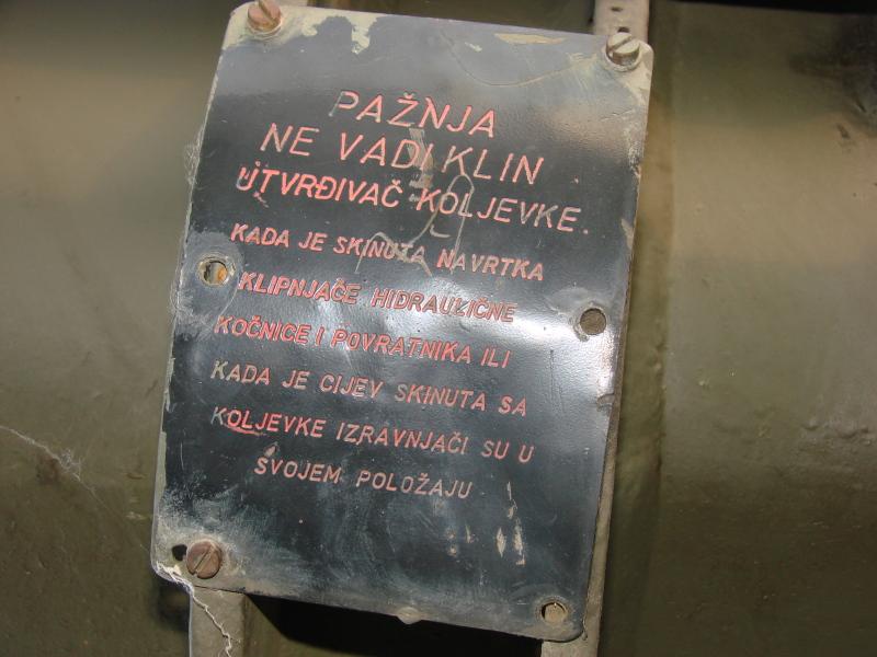 Haubica M-115 203 mm 2rhvd7b