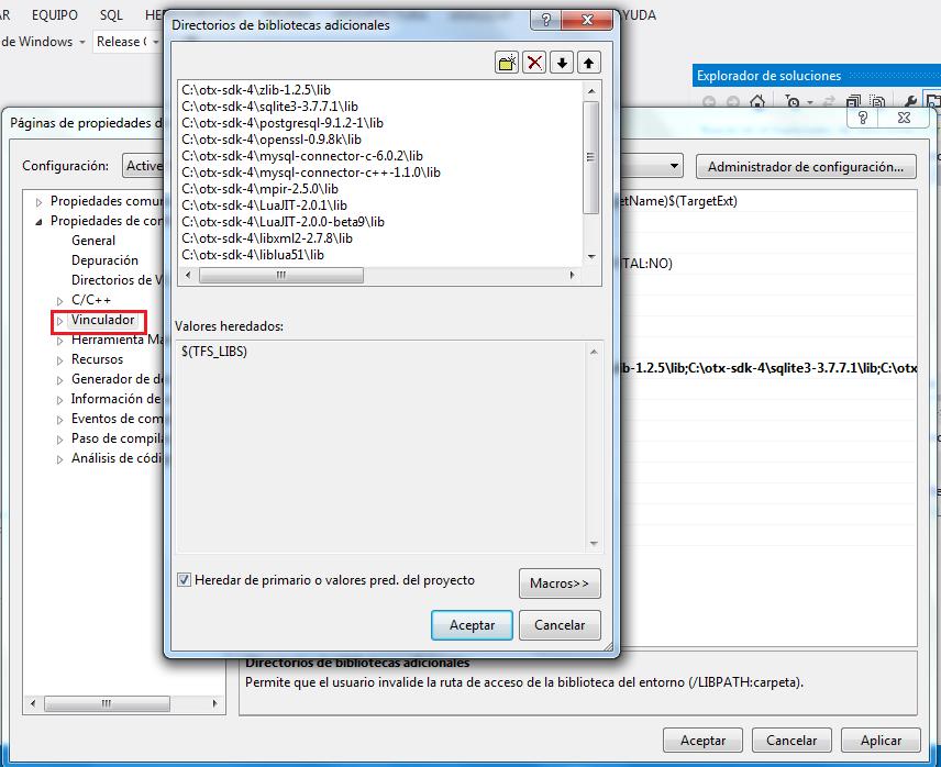 [Tutorial] Compilar otx 2rnv9u1