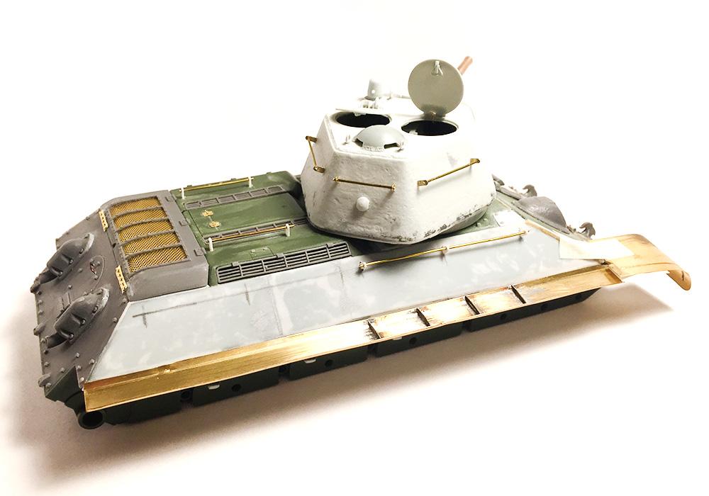 T-34-76 ICM 1/35 2ry3e5j