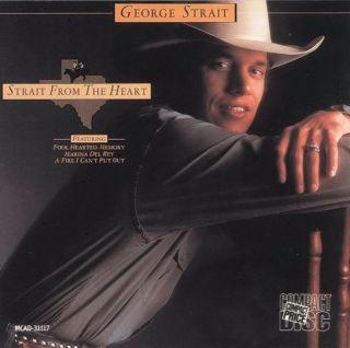 George Strait - Discography (50 Albums = 58CD's) 2ryoj2w
