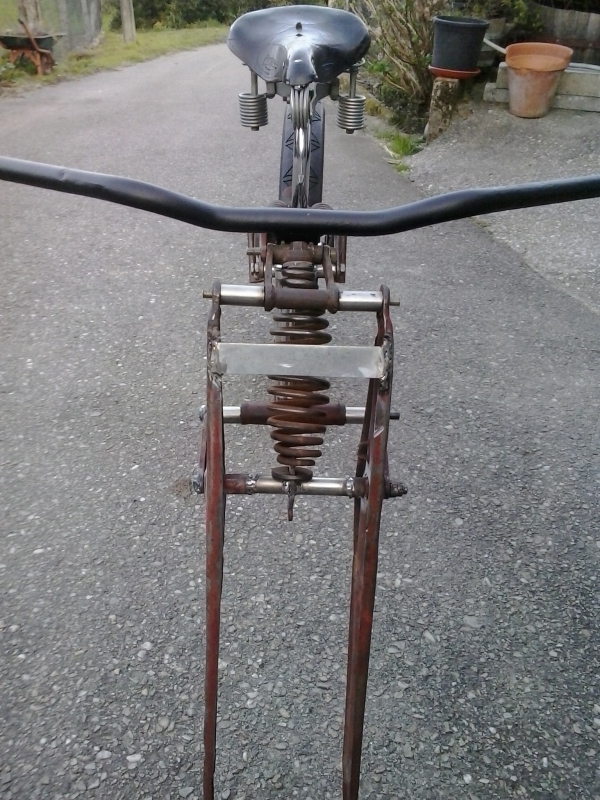 Bicicleta eléctrica a partir de moto Guzzi (+sidecar??) 2s0ddex