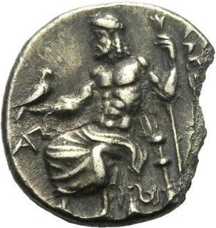 Drachme Alexandre le Grand 2s6q652