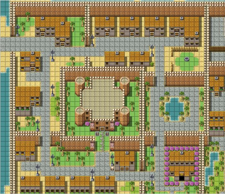 [RPG Maker VX] Celestial Wars Actualización 2.0 2u43u3q