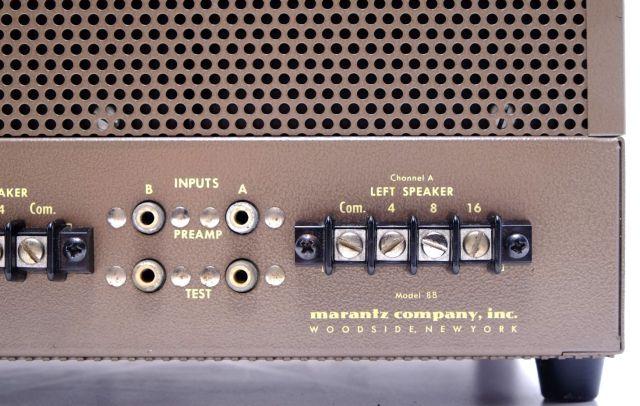 MARANTZ 8 B - Il leggendario... 2u97f5s