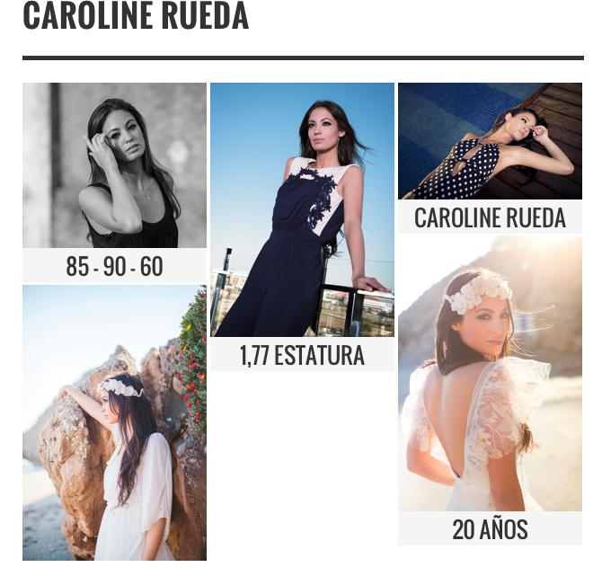 Road to Miss Universe Spain 2014 2u9se35