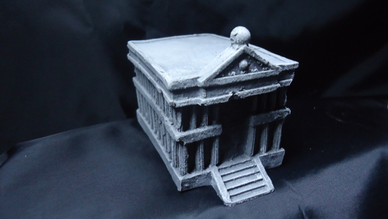 [Venda ] 12 casas miniatura Santuário 2ugfj0h