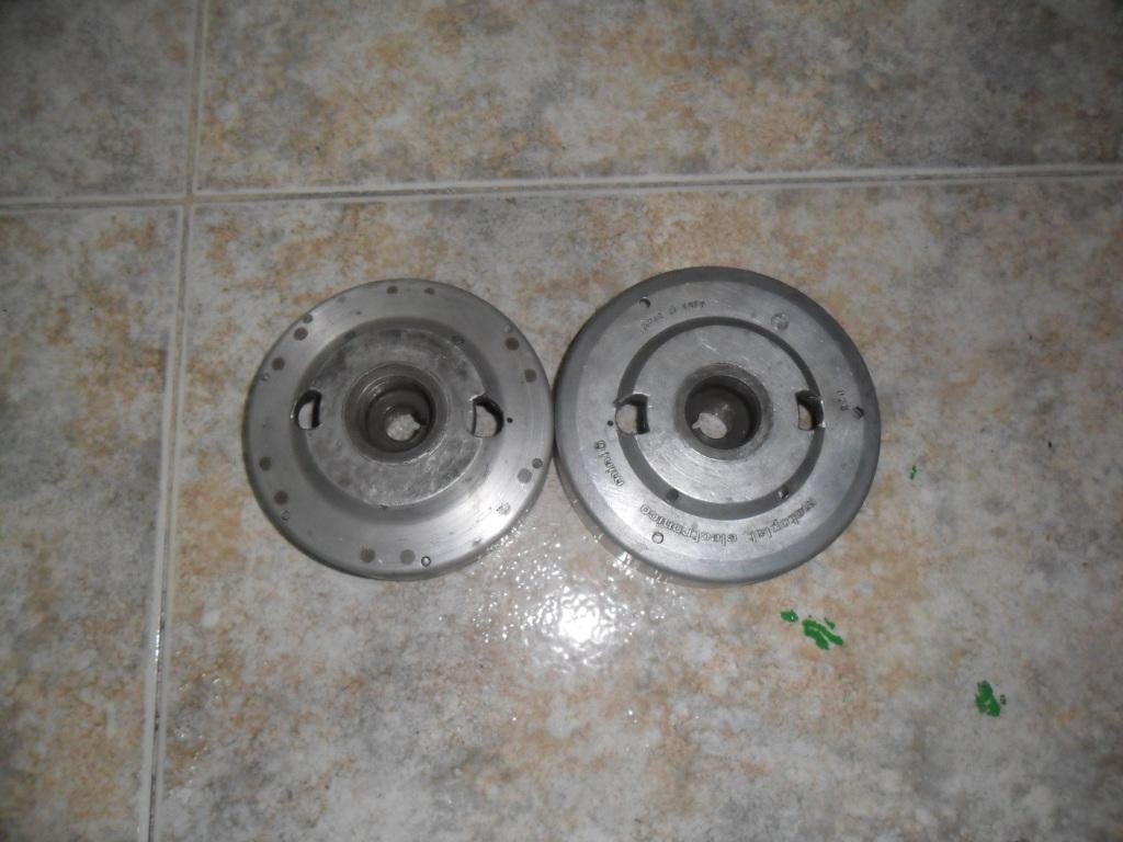 146 gramos de plato magnetico 2uh4w9f
