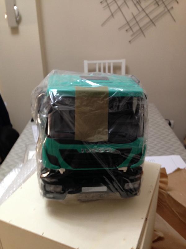 Iveco Trakker 4x4 multilift 2uijedx