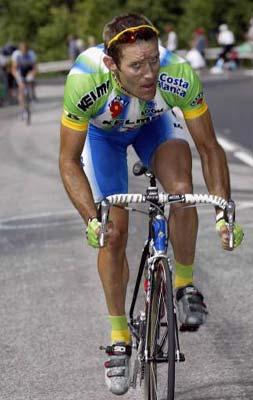Cual fue el día que el ciclismo los flechó para siempre? 2uorhvt