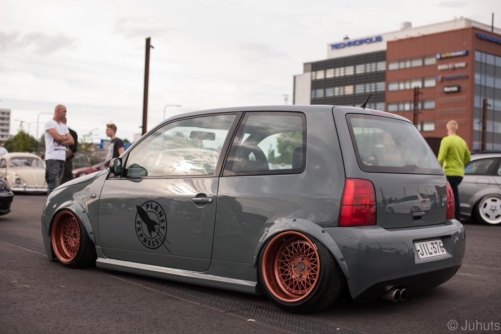 Wheelback: Baby Bender - Lupo - Sivu 7 2uqd79v