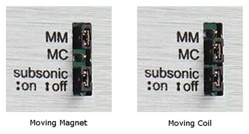 Duda al activar filtro subsónico nano phono de clearaudio 2uyggfp