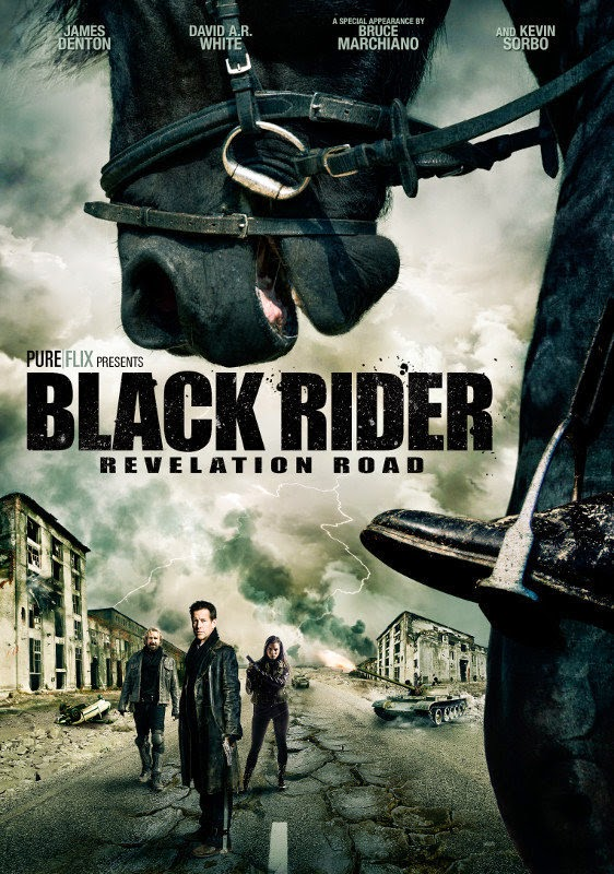 THE BLACK RIDER:REVELATION ROAD 3. Español-Latino ¡¡NUEVO LINK!! 2v0264l