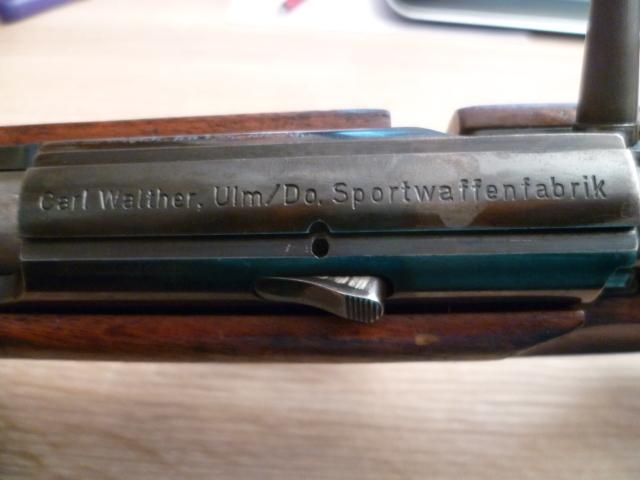 Walter Sportwaffenfabrick 22LR 2v80aia