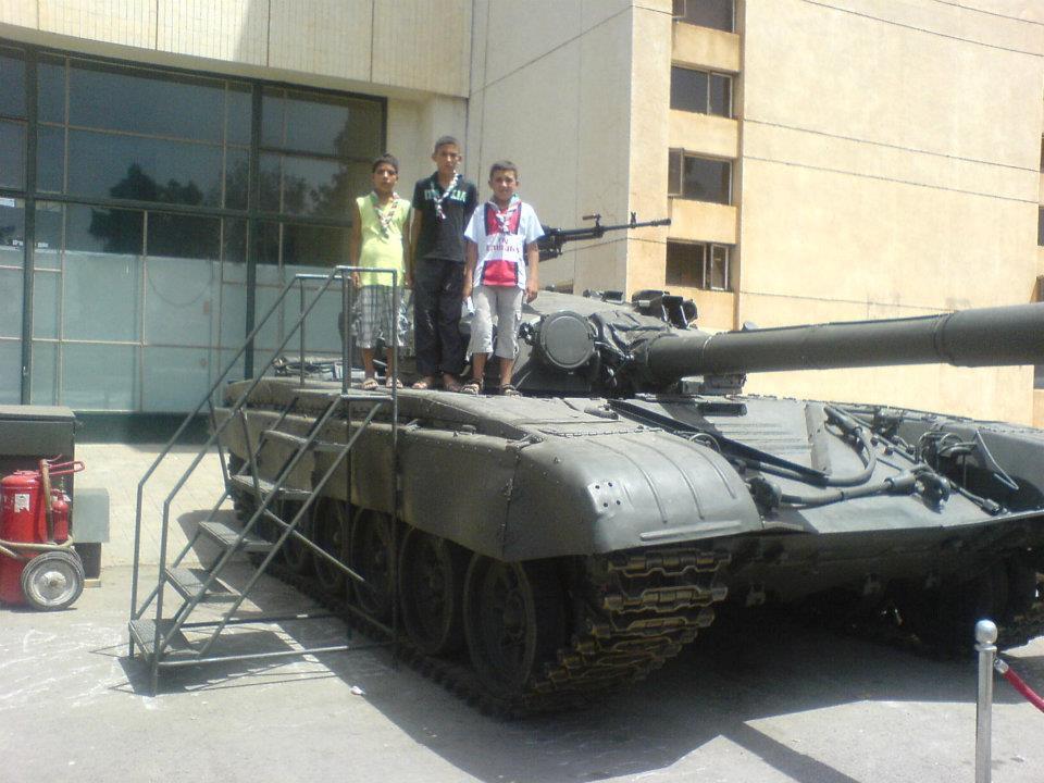 صور دبابات قتال رئيسية الجزائرية T-72M/M1/B/BK/AG/S ] Main Battle Tank Algerian ]   - صفحة 2 2vj3g61