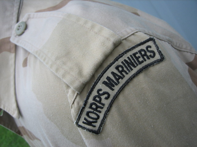 Korps Mariniers Uniforms 2vtno2f