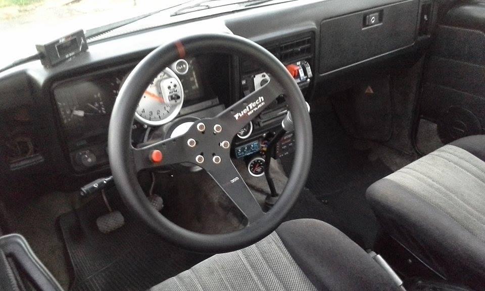 Turbo - Opala 84/85 Diplomata Cupe Verde 6cc TURBO 2w58yvk