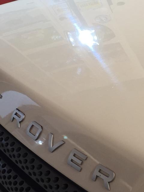 A&D detailing Range Rover Sport 2w69eky
