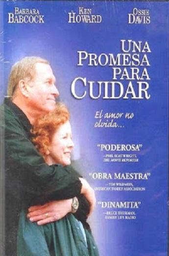 Una promesa para Cuidar. (Dvdrip Español Latino) 2wd0klu
