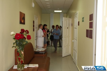 В Оренбурге открыли уникальный центр психотерапии 2wd3vqw