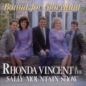Rhonda Vincent - Discography (25 Albums =27CD's 2wg7igl
