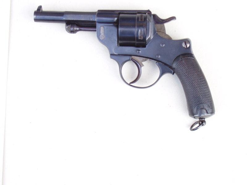 Revolver civil 1873.Barillet non cannele. 2wqhqc6