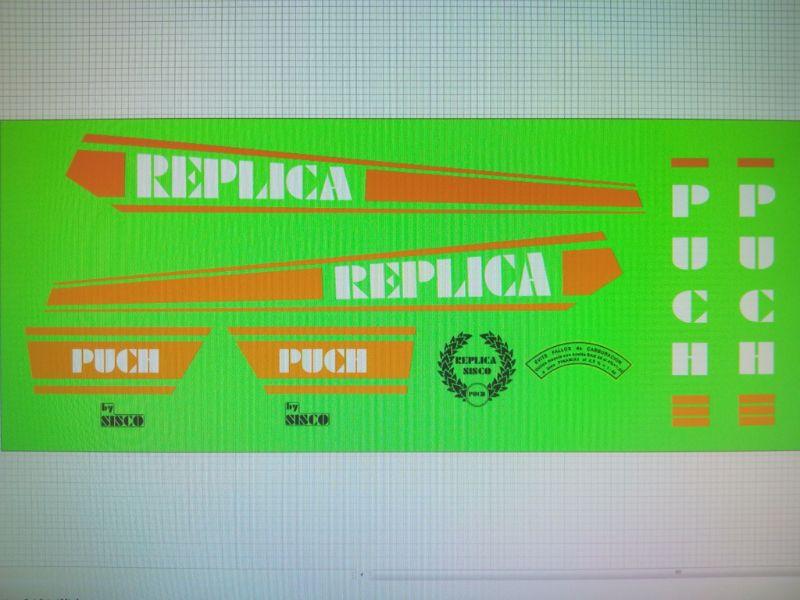 puch -  Puch Minicross Super con preparacion Cobra - Página 2 2zdriuc