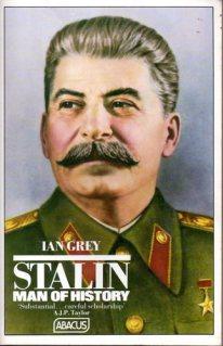 Stalin - Ian Grey (ePub, fb2, mobi, pdf) 2zdrvuu