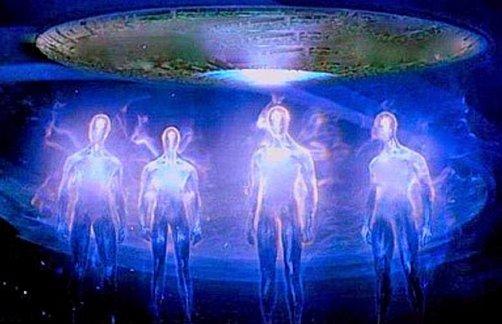 التحضير لنزول الكائنات الفضائية المزعومة في السنوات القادمة لمساندة المسيح الدجال 2zhi1cg