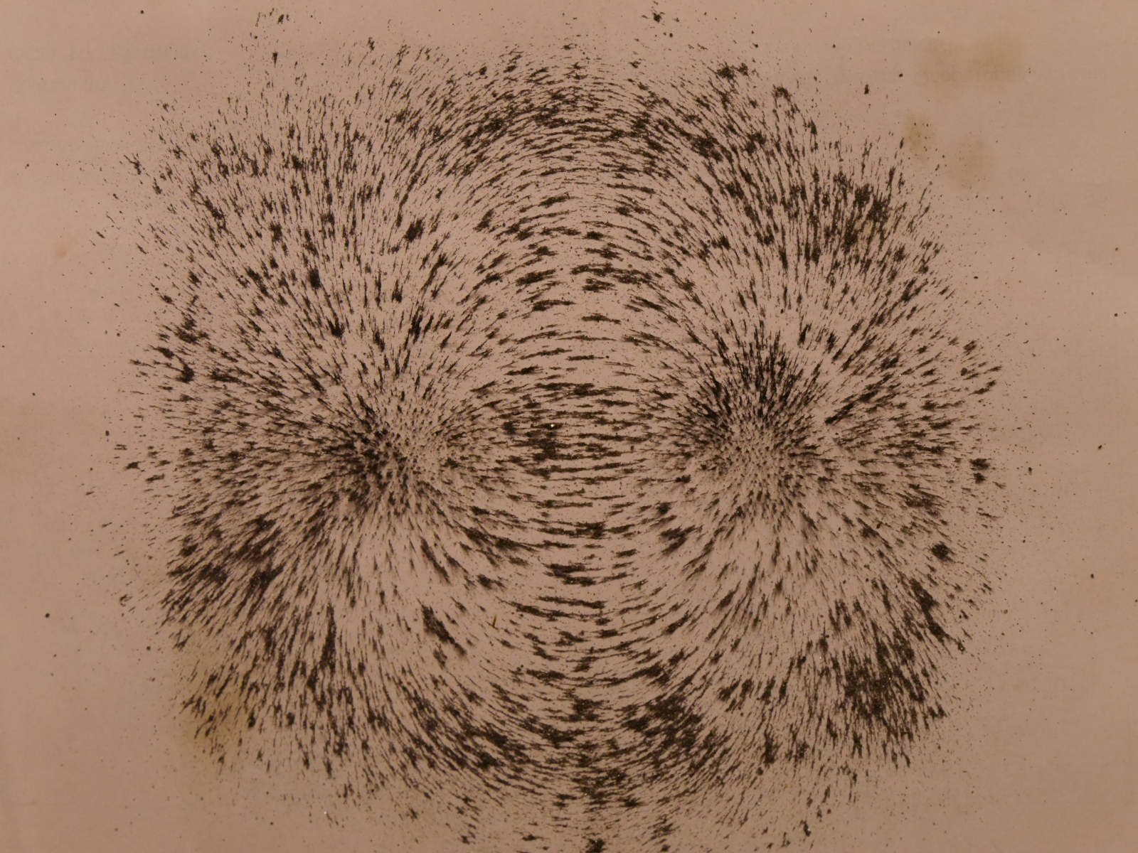 Магниты. Визуализация магнитных полей. 2zny8v9