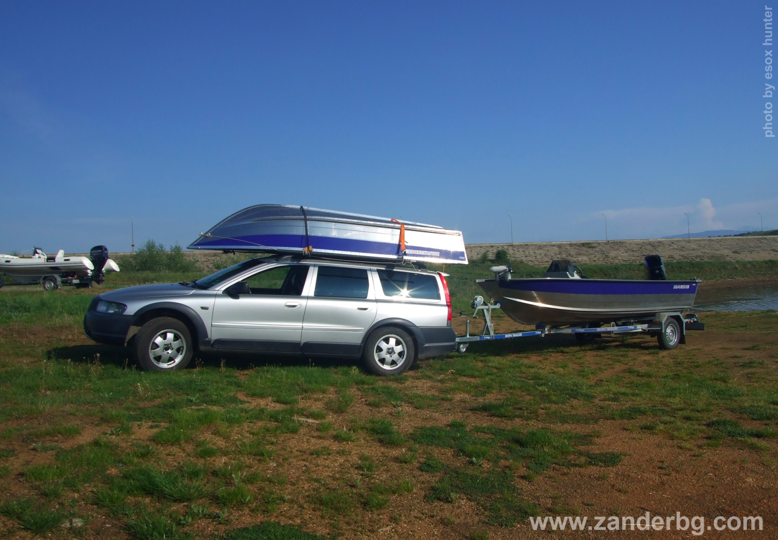ZANDER надуваеми лодки, алуминиеви лодки и др. - Page 7 2zqhd29