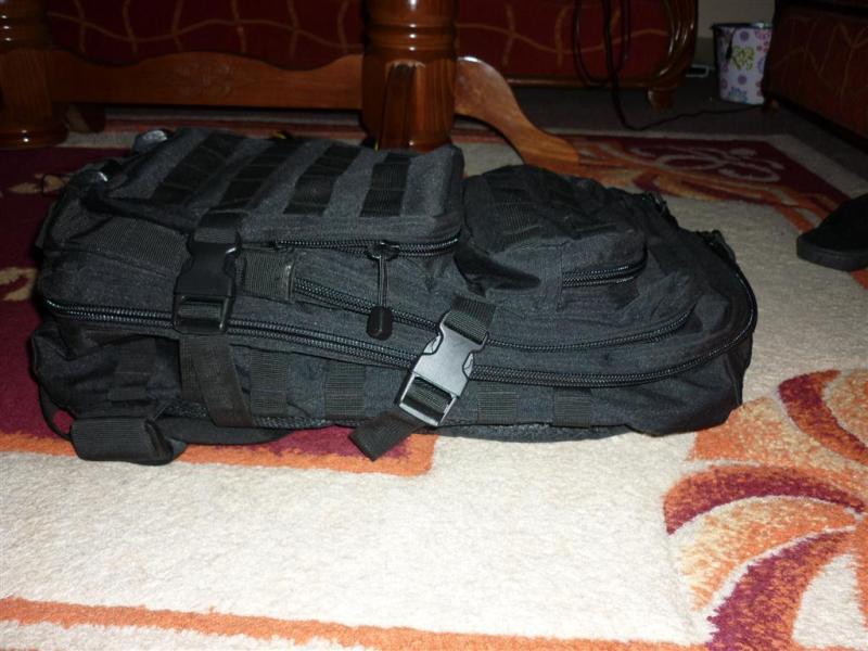 MIL-TEC molle ruksak od 30L (ostvrt) 300sdgl