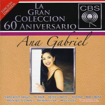 Ana Gabriel La Gran Colección 60 Aniversario (NUEVO) - Página 3 309j0xc