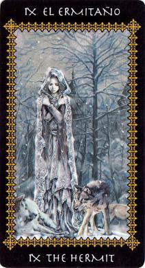 Favole Tarot (Таро легенд) 30lnz3b