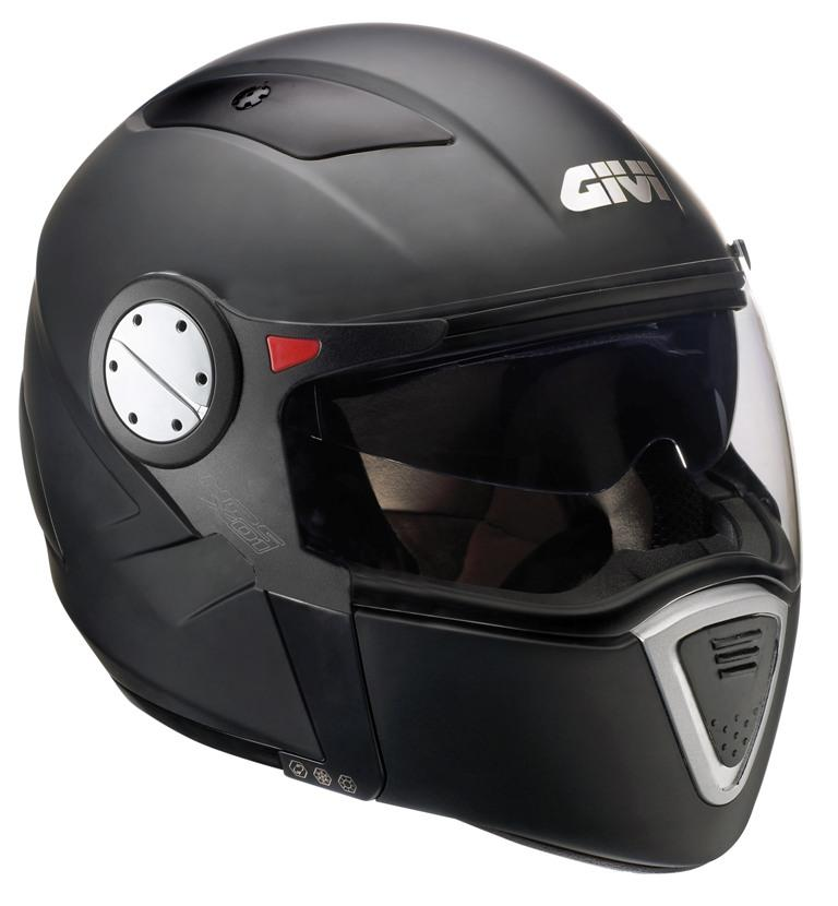 casco y guantes para una superlight?? 30vc57l