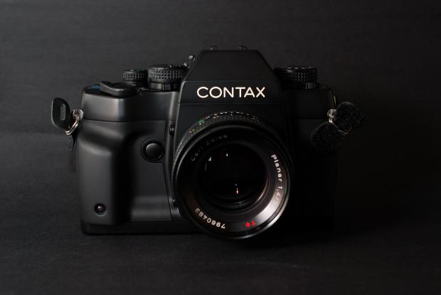 Melhores máquinas fotográficas vintage 313n57l
