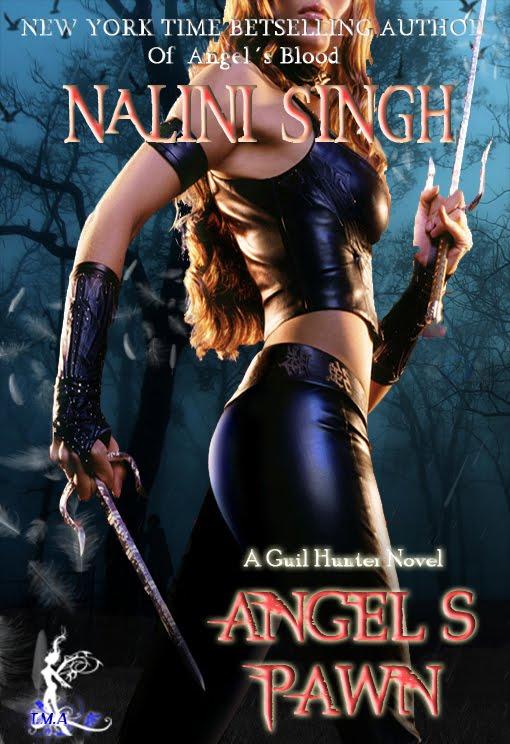 Saga El Gremio de los Cazadores - Nalini Singh 31473pj