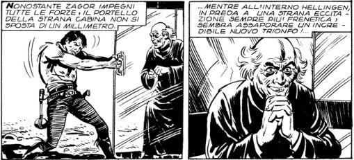 Magia senza tempo (n.178/179/180/181/182) 330d4z8