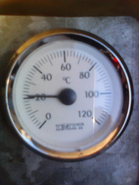Temperatura Motor Mobylette 33eifb9
