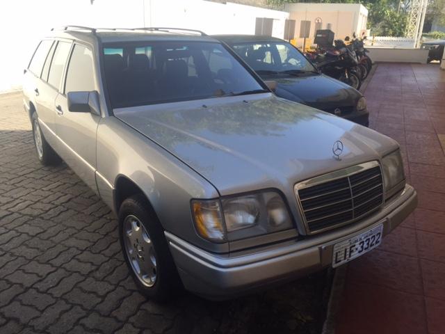 S124 300TE 1991 - R$ 38.000,00 33m2al0