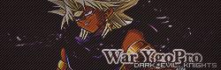 War YGO-Pro